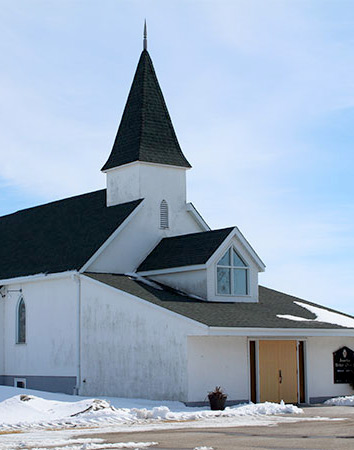 Avonlea United Church